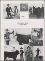 1981 Freedom High School Yearbook Page 64 & 65