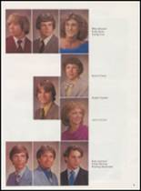 1983 Shidler High School Yearbook Page 12 & 13