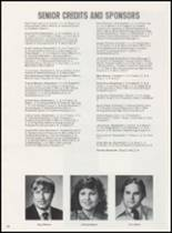 1983 Shidler High School Yearbook Page 14 & 15