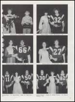 1983 Shidler High School Yearbook Page 20 & 21