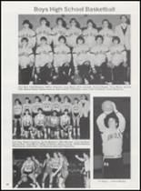 1983 Shidler High School Yearbook Page 24 & 25