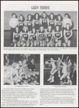 1983 Shidler High School Yearbook Page 26 & 27