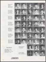 1983 Shidler High School Yearbook Page 36 & 37