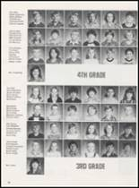 1983 Shidler High School Yearbook Page 42 & 43