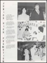 1983 Shidler High School Yearbook Page 58 & 59