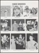 1983 Shidler High School Yearbook Page 64 & 65