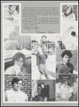 1983 Shidler High School Yearbook Page 92 & 93