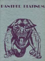1981 Yearbook Wenatchee High School