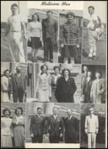1944 Casey-Westfield High School Yearbook Page 10 & 11