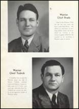 1944 Casey-Westfield High School Yearbook Page 28 & 29