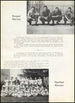 1944 Casey-Westfield High School Yearbook Page 32 & 33
