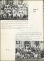 1944 Casey-Westfield High School Yearbook Page 38 & 39