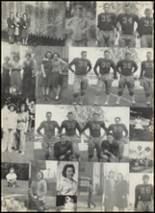 1944 Casey-Westfield High School Yearbook Page 40 & 41