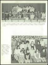 1970 Romulus Central High School Yearbook Page 36 & 37