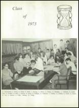 1970 Romulus Central High School Yearbook Page 38 & 39
