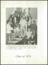 1970 Romulus Central High School Yearbook Page 40 & 41