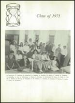 1970 Romulus Central High School Yearbook Page 42 & 43