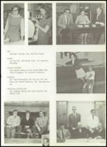 1970 Romulus Central High School Yearbook Page 52 & 53