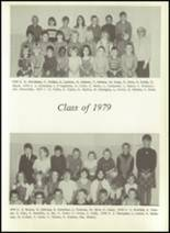 1970 Romulus Central High School Yearbook Page 68 & 69