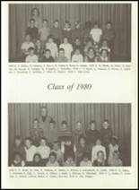 1970 Romulus Central High School Yearbook Page 70 & 71