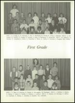 1970 Romulus Central High School Yearbook Page 72 & 73