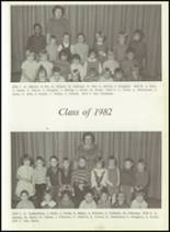1970 Romulus Central High School Yearbook Page 74 & 75