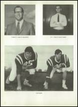 1970 Romulus Central High School Yearbook Page 82 & 83