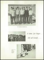 1970 Romulus Central High School Yearbook Page 86 & 87
