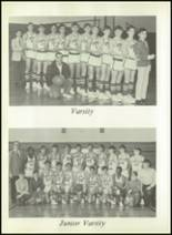 1970 Romulus Central High School Yearbook Page 88 & 89