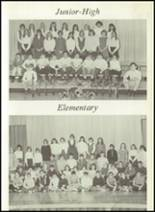 1970 Romulus Central High School Yearbook Page 98 & 99