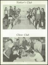 1970 Romulus Central High School Yearbook Page 102 & 103
