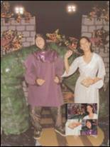 1999 Rancho Cucamonga High School Yearbook Page 10 & 11