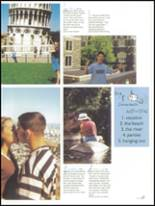 1999 Rancho Cucamonga High School Yearbook Page 12 & 13
