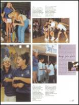 1999 Rancho Cucamonga High School Yearbook Page 14 & 15