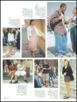 1999 Rancho Cucamonga High School Yearbook Page 16 & 17