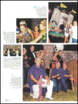 1999 Rancho Cucamonga High School Yearbook Page 20 & 21