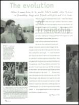 1999 Rancho Cucamonga High School Yearbook Page 22 & 23