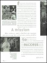 1999 Rancho Cucamonga High School Yearbook Page 26 & 27