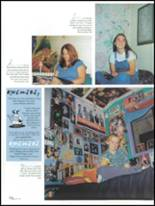 1999 Rancho Cucamonga High School Yearbook Page 36 & 37