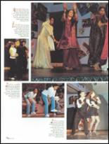 1999 Rancho Cucamonga High School Yearbook Page 40 & 41