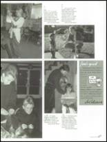 1999 Rancho Cucamonga High School Yearbook Page 42 & 43