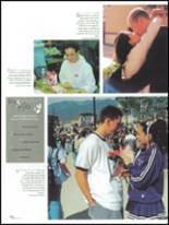 1999 Rancho Cucamonga High School Yearbook Page 44 & 45