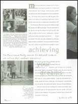 1999 Rancho Cucamonga High School Yearbook Page 46 & 47