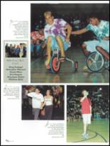 1999 Rancho Cucamonga High School Yearbook Page 48 & 49