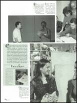 1999 Rancho Cucamonga High School Yearbook Page 60 & 61