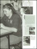 1999 Rancho Cucamonga High School Yearbook Page 66 & 67