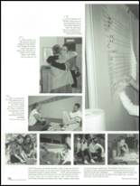 1999 Rancho Cucamonga High School Yearbook Page 78 & 79