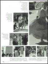 1999 Rancho Cucamonga High School Yearbook Page 82 & 83