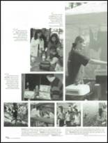1999 Rancho Cucamonga High School Yearbook Page 86 & 87