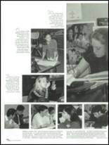 1999 Rancho Cucamonga High School Yearbook Page 90 & 91